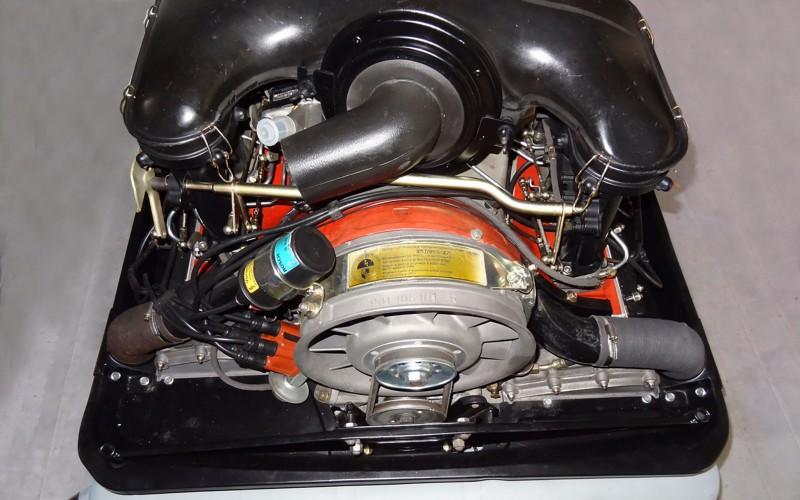 moteur pour moteur porsche 911 rs 2 7. Black Bedroom Furniture Sets. Home Design Ideas