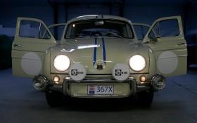 Dauphine Renault 1093