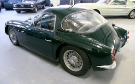 Tvr grantura mk2 de collection vendre annonce for Interieur sport wilkinson