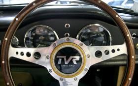 TVR GRANTURA