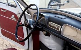 Renault Dauphine Gordini
