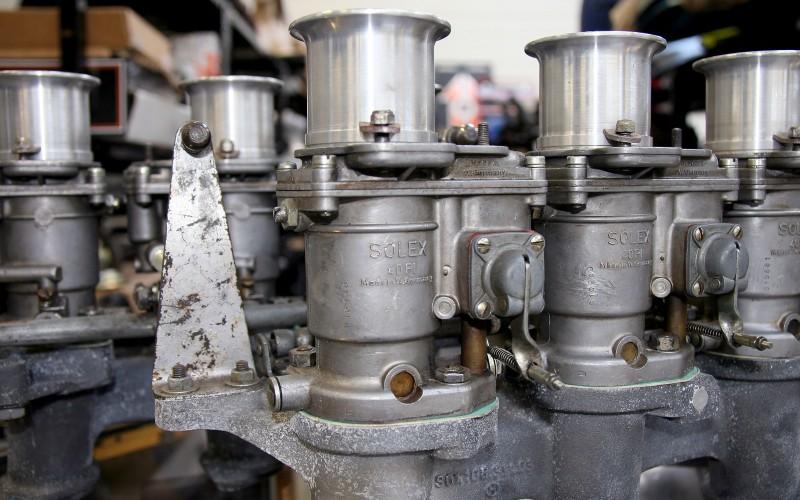 carburateur solex porsche 911