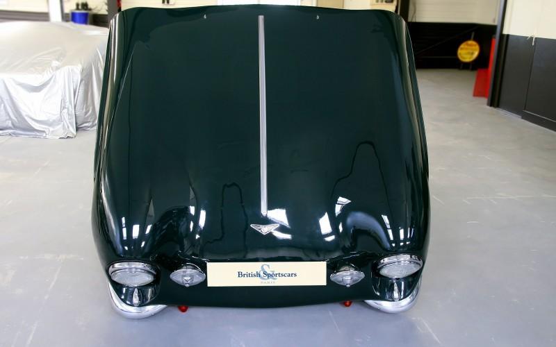 corvette convertible 1968