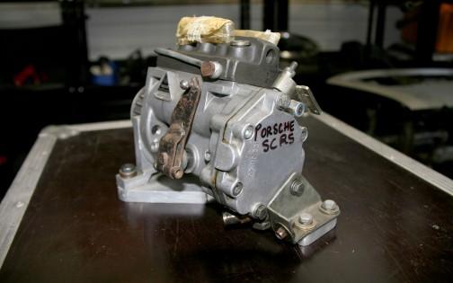 Pompe à injection 911 Carrera RS